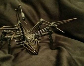 Welded Nail Scorpion