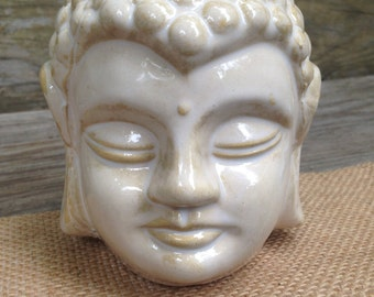 Buddha Wax Melter, Buddha, Gifts for her, Christmas Gift