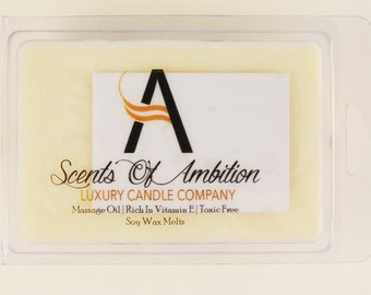 Soy Wax Melt (Small)