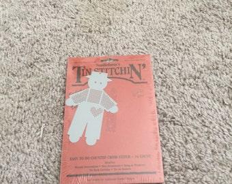 Needleform's Tin Stitchin'