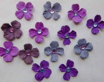 LILAC - Hand made in India