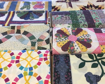 Cheater Quilts