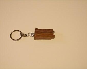 Pennsylvania State keychain