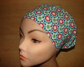 New Alicia Euro Style Medical Surgical Scrub Hat Vet Nurse Chemo