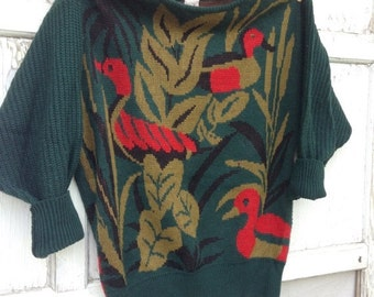 40% FLASH SALE- Ugly Sweater Party-I Dare You-The Duck
