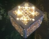 Flower Crown Pendant LED ...