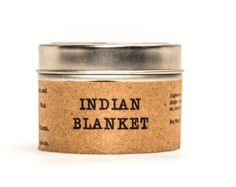 All Natural Indian Blanket - 2 ounce