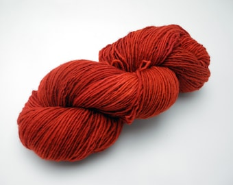 Moulin Rouge Hand Dyed Yarn (Dyed to Order) - Available on a variety of bases including sock yarn, sport weight, super bulky,  dk, worsted