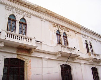 The Royals. Maya Kings. Spanish Colonial Architecture in Mexico.