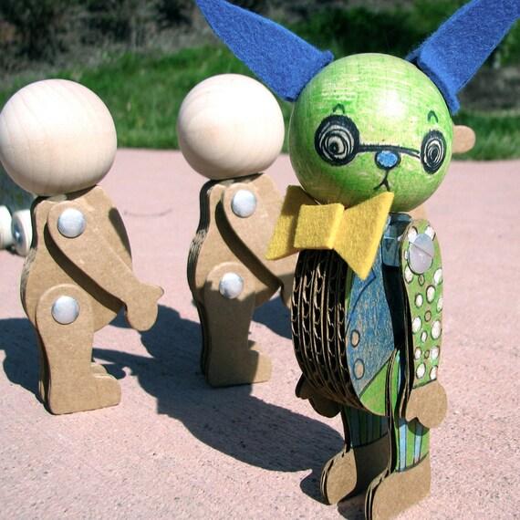 DIY kit -Creature craft kit