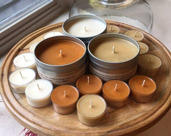 Tea Lights - Minis - Sample a Fragrance