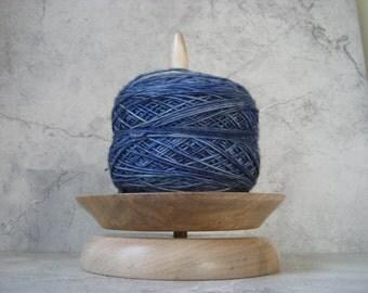 Knit Spinner (Maple)