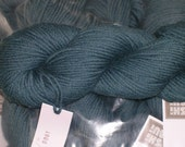 "Yarn Clearance - Shibui Merino Alpaca ""Fjord"" (9 skeins)"