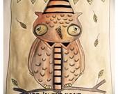 Halloween Critters Doodle Booklet