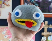 That's a Rock Fact! Plush