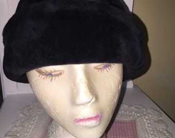 Marshall Field North King JJ Seifter Man's Vintage Hat