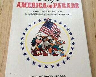 1975 Disney's America on Parade