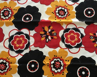 Alexander Henry Kleo Floral Print Cotton Fabric