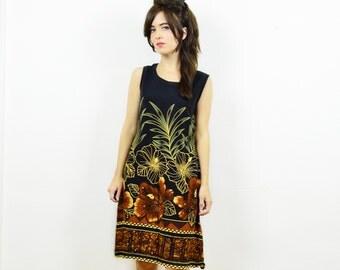 90s boho dress, floral mini dress, slip dress, 90s floral dress, vintage mini dress, floral print dress, hippie dress, summer dress, boho