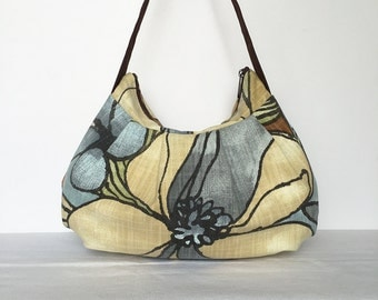 Pleated Bag // Shoulder Purse - Whitlock Mineral