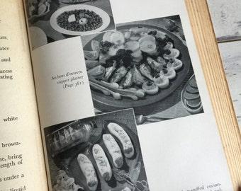 Pressure Cooking -Ida Bailey Allen's 1940s Vintage Cook Book
