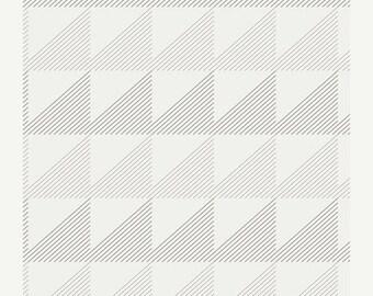 SALE Paperie Parchment - 1/2 Yard