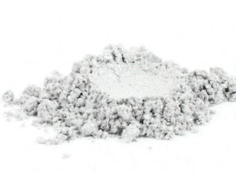 Mineral Eye Shadow - Platinum (5 gram jar)