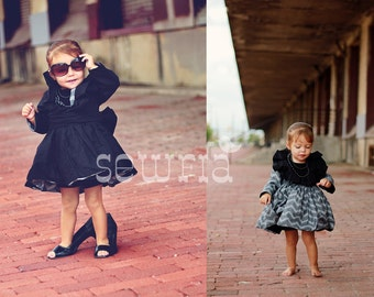Toddler Coat Size 2t