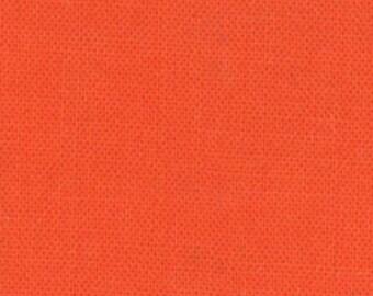 Clementine (9900 209) - Bella Solids fabric Moda Basics