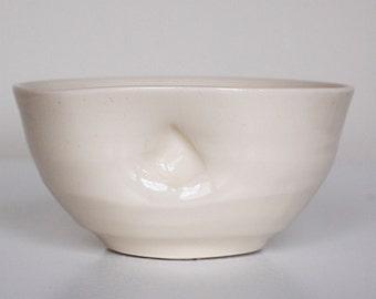 stoneware donburi bowl