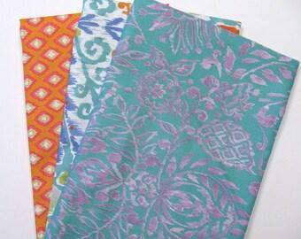 Free Spirit RP609 Dena Designs Cotton Quilting Fabric Remnant Pack