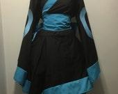 Umbreon Kimono Dress