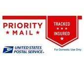 Custom Listing - Priority Mail