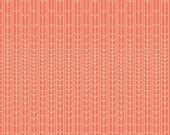 Sale - 2 yards - Joel Dewberry Bungalow - Empress JD072 Coral