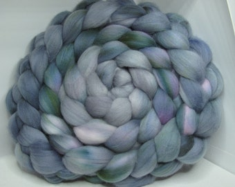 Merino 15.5 Roving Combed Top 5oz - Rhyhorn 1