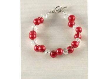 Very Berry Bracelet