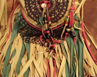 Autumn Nights Fringe Festival Bag