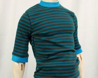 T-Shirt for Dollshe Classic Men BJD - 11012