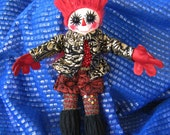 Rockin Raggedy Andy, Doll remake, Raggedy Andy for the 21 century,