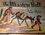 1953 The Mission Bell Children's Book