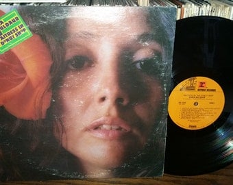 Maria Muldaur Waitress In The Donut Shop Vintage Vinyl Record
