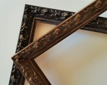 14x 18 to 20 x 24 Vintage ,Ornate, Antique, Biltmore Collection Picture Frames, photo frames, art, wedding, iron, bronze,