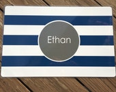 Personalized Placemat - Children's Placemat - Kids' Personalized Placemat - 11x17