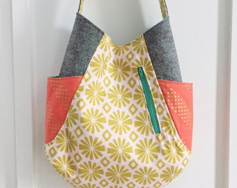 Design a custom Offbeat Tote | Handmade Shoulder Bag