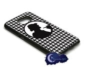 Sherlock Holmes Houndstooth - Case for the Samsung Galaxy S Models