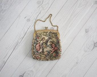 pastoral handbag