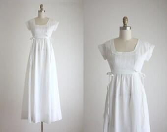 1970s festival maxi dress