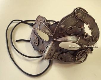 Steampunk Mask