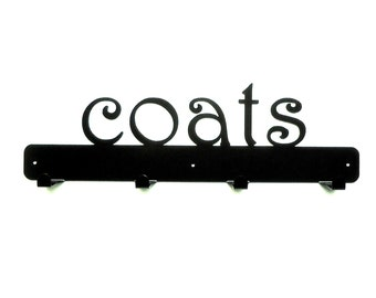 Coat Rack - Free USA Shipping