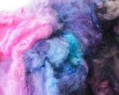 Tituba - Supersoft Cormo Fleece Hand Dyed